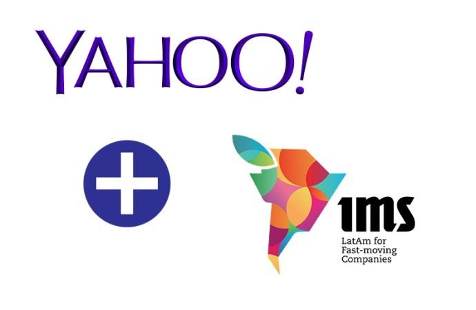 Yahoo elige a IMS como socio de ventas para los países de habla hispana en Latinoamérica