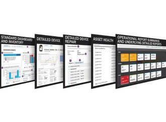 Zebra Technologies presentó Asset Visibility Service