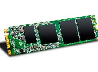 ADATA presentó el SSD Premier SP550 M.2 2280 SATA 6Gb/s
