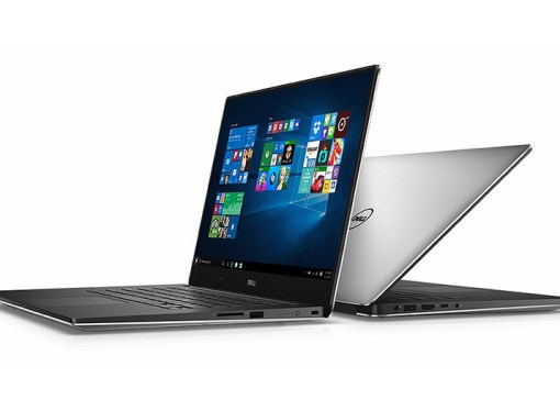 Dell lanzó la XPS 15