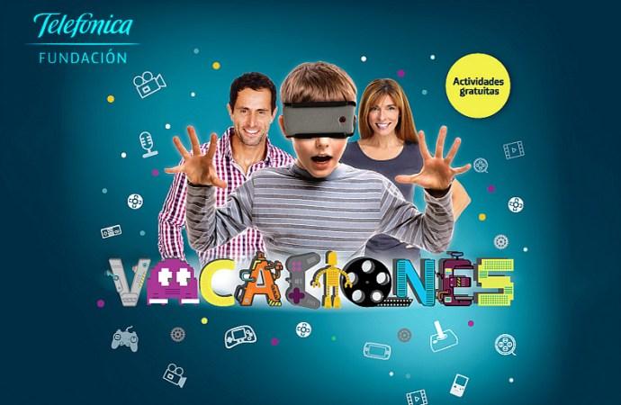 """Fundación Telefónica presenta la muestra """"Play the game: recargado"""""""