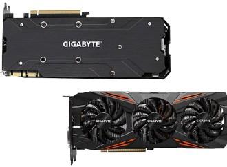 Llega GeForce GTX 1080 G1 GAMING de Gigabyte a la Argentina
