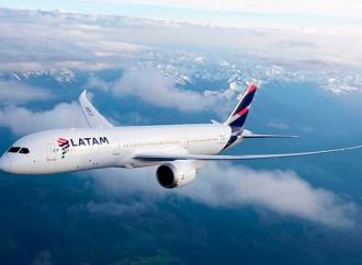 LATAM Airlines Group adoptó tecnología Sabre para planificación de vuelos
