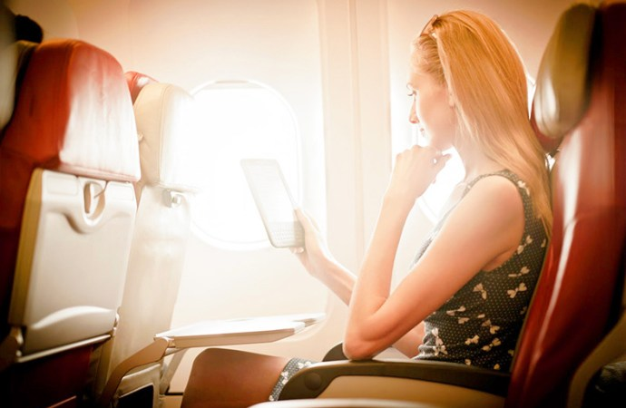 Los pasajeros prefieren la tecnología a la gente