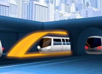 Tecnología Siemens en la línea H de subtes porteños