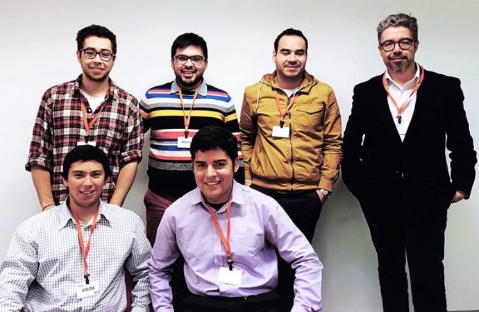 SONDA Safe City Tech Challenge designó a los 5 finalistas