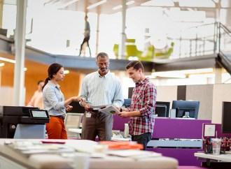 HP presentó las soluciones de seguridad de impresión Enterprise y Pro