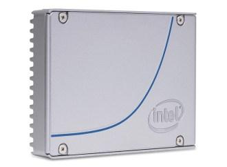 Intel lanzó su nueva serie de unidades de SSD: 3D NAND