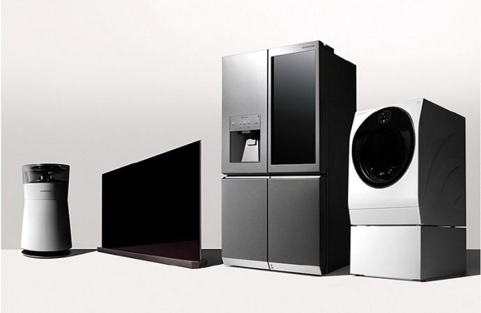 LG presenta las tendencias que podrán verse en IFA 2016