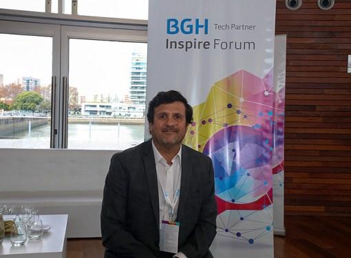 BGH Tech Partner reportó ingresos por u$s 100 millones y anuncia su plan de expansión regional