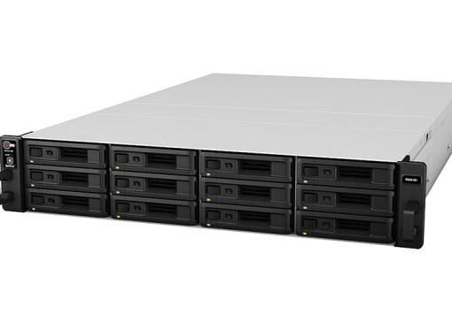 Synology presentó el nuevo RackStation RS2416+/RS2416RP+
