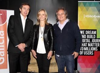 Banco Galicia y Globant realizaron un encuentro sobre gestión de equipos de trabajo en la era digital
