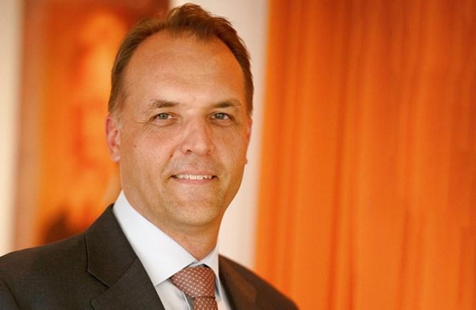 Robert Pajos fue designado VP de Servicios de Red de Ericsson en Latinoamérica y el Caribe