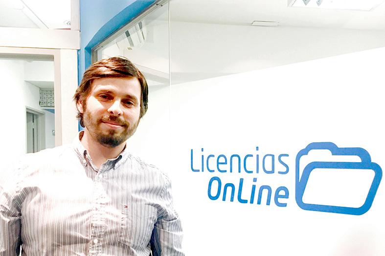 Sebastian Losada