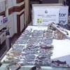 Autoridades porteñas secuestran relojes truchos
