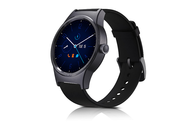 Alcatel Movetime Wi Fi Watch