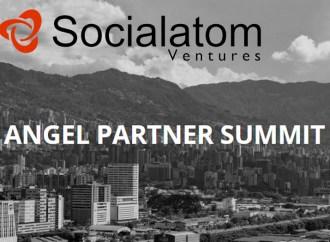 Llegó a Medellín el evento que formará a la nueva generación de inversionistas líderes de LATAM