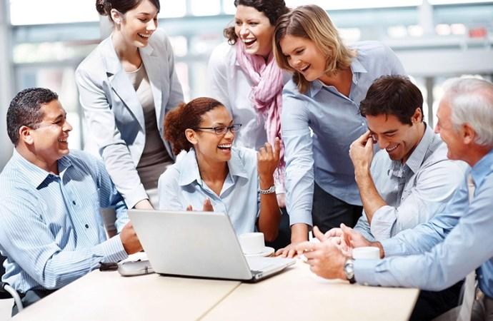 5 consejos para ayudar a construir un ambiente de trabajo inclusivo y productivo