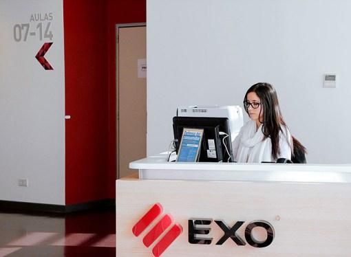 EXO Training Center desembarca en España