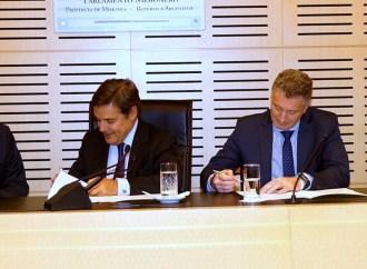 HP desarrollará la primera escuela de robótica de Argentina