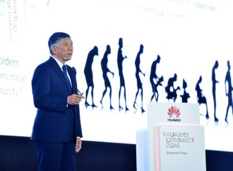 Huawei presenta Safe City Integrated Communication Platform