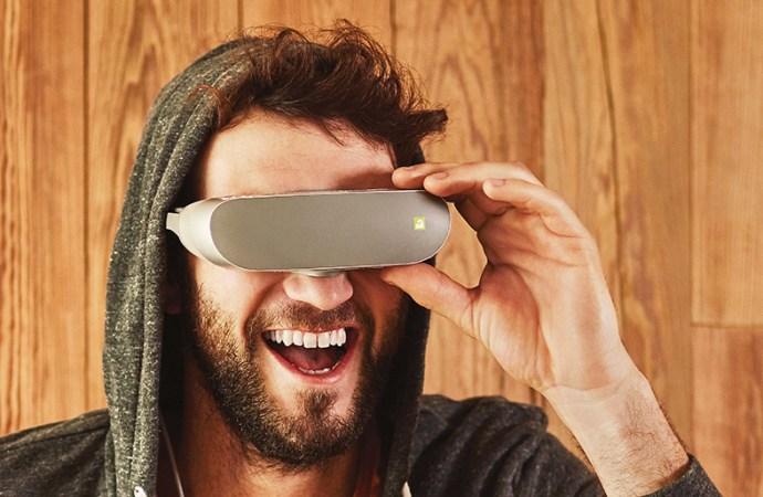 LG G5: realidad aumentada y cámara 360°