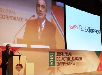 TelexTorage participó en las Jornadas de Actualización Empresaria