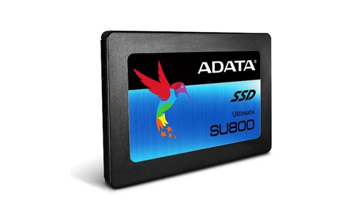 Llega el SSD Ultimate SU800 SATA 6Gb/s 3D NAND de ADATA
