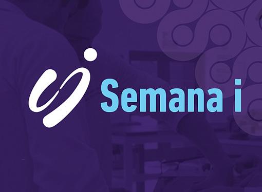 Comenzó la segunda edición de Semana i del Tecnológico de Monterrey