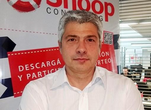 Sergio Candelo fue nombrado presidente de CESSI