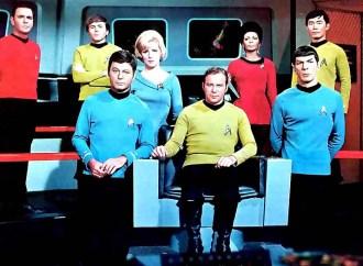 Lo que Star Trek nos puede enseñar sobre la seguridad de IoT
