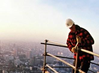 Estudio de KPMG concluye que la construcción no aprovecha las nuevas tecnologías