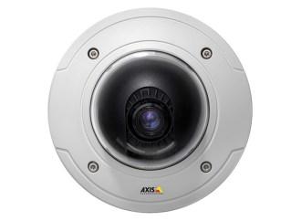 Axis Communications actualizó la P32