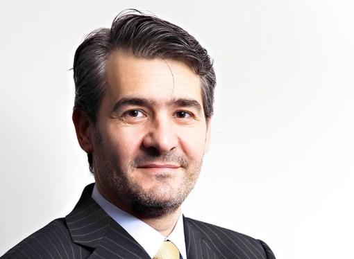 Alejandro Raposo, nuevo VP de Ventas y Operaciones Latam de Symantec
