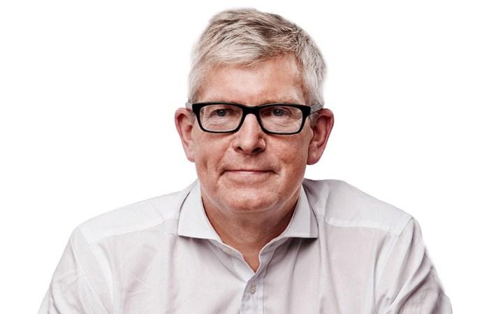 Börje Ekholm es el nuevo presidente y CEO de Ericsson