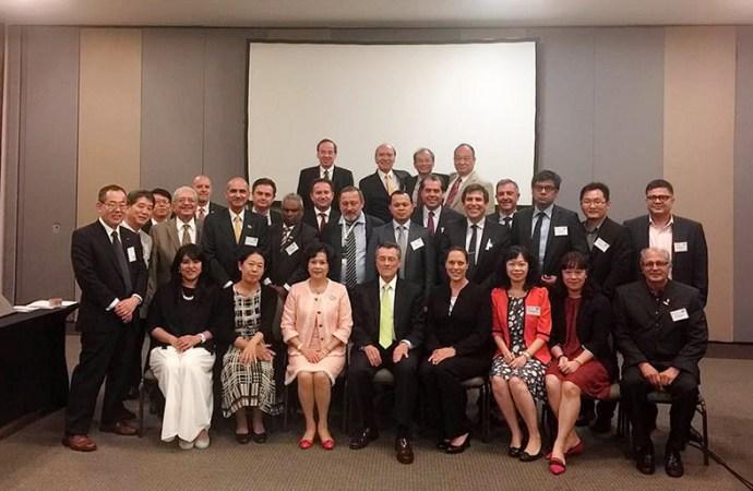 CESSI estuvo presente en el WCIT 2016