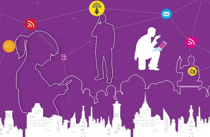 Las TIC: factor clave de una urbanización sostenible