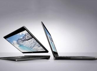 Dell presenta Latitude 12 7000 2-en-1