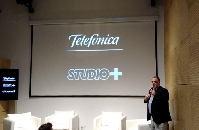 Studio+ llega a América Latina de la mano de Movistar