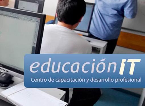 EducacionIT invirtió $ 4 millones en la renovación de sus instalaciones