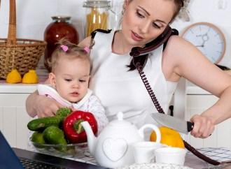 5 tips para mamás emprendedoras