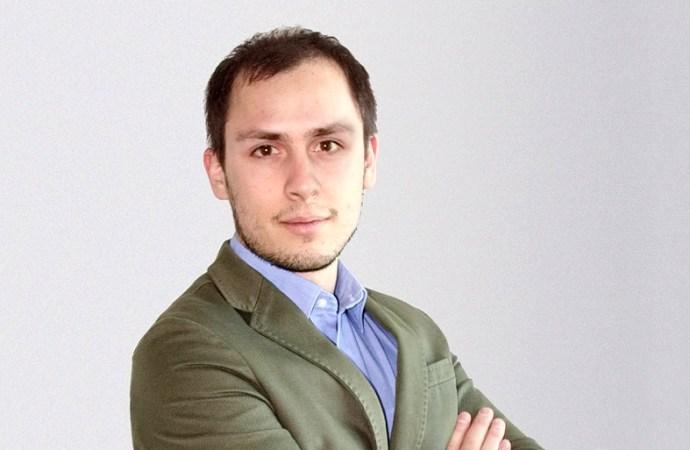 Manuel Breve, nuevo analista de Inteligencia de Negocios a cargo de CRM y POS para Chile y Perú de Defontana