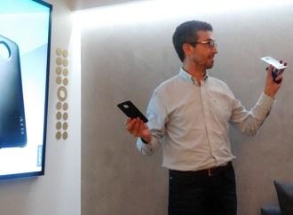 Moto Z Play, una fuerte apuesta al smartphone de alta gama