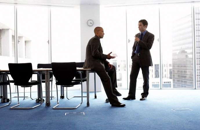 El pesimismo de los CEOs respecto al crecimiento global alcanza un nivel récord