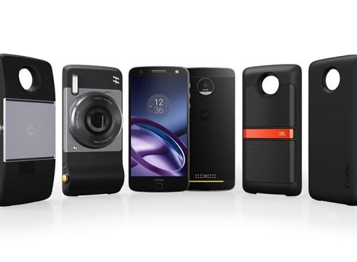 Motorola trae una nueva oportunidad para los emprendedores argentinos