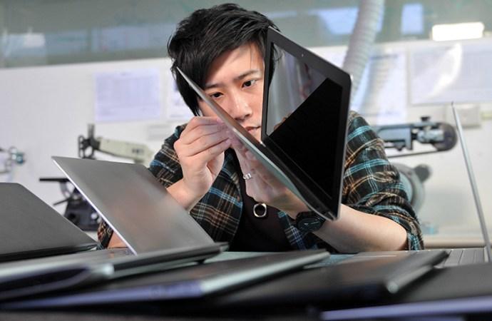 ZenBook celebra su 5° aniversario