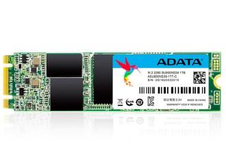 ADATA presentó el SSD 3D NAND SU800 M.2 2280 en Argentina