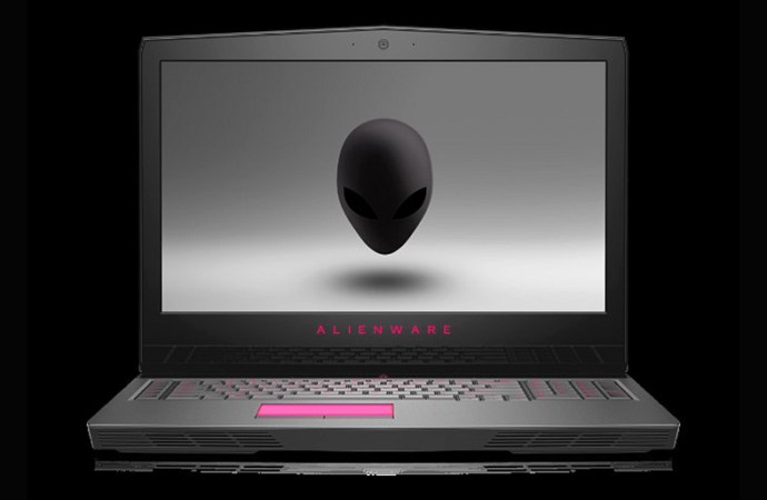 Dell lanzó la notebook Alienware17 R4