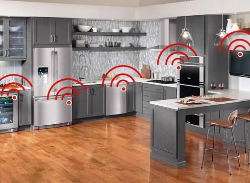 IoT detecta problemas en los artefactos del hogar y los transforma en soluciones