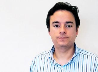 Eduardo Castro asume el liderazgo de TV de Daewoo en Chile